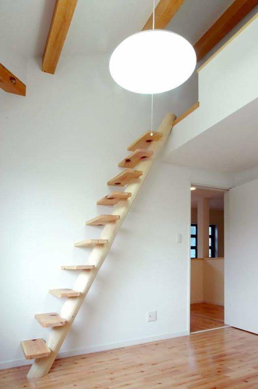 桧板(階段板)