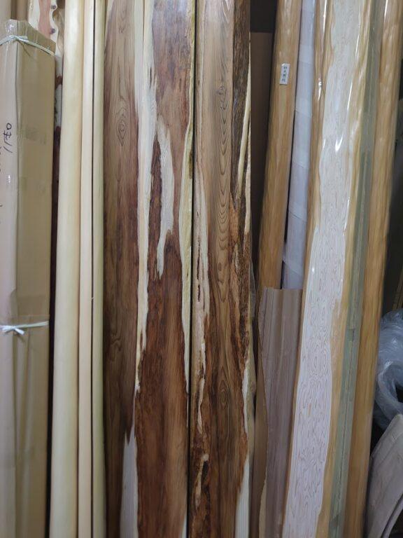 杉 自然木